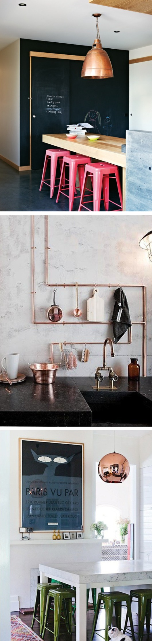 copper crush | sparklingandsweet.com