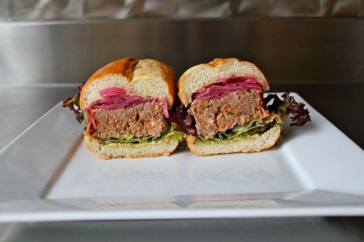 meatloaf sandwich | fatted calf san francisco | sparklingandsweet.com